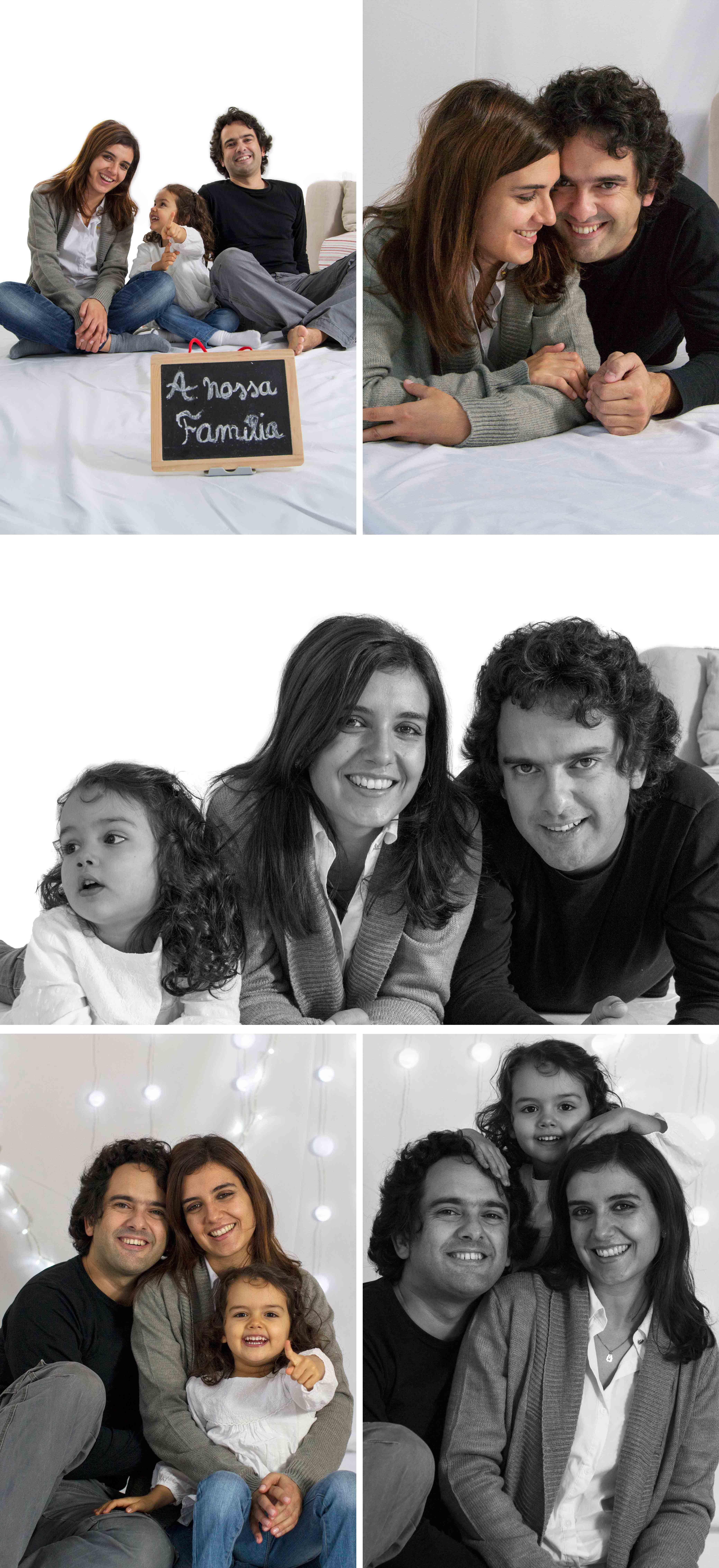 Família I