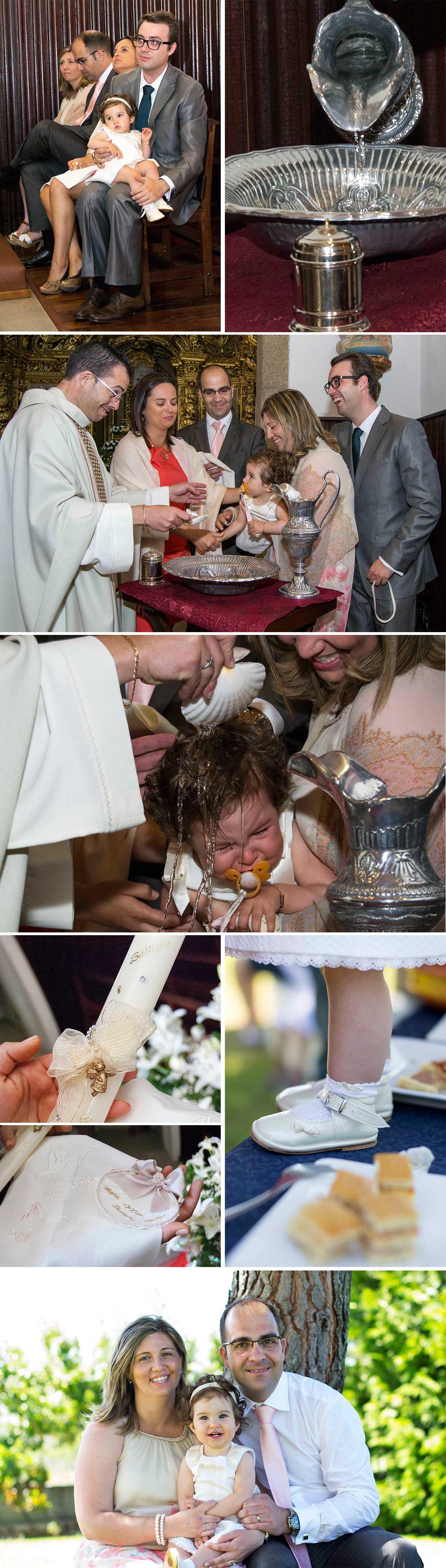 Baptizado I